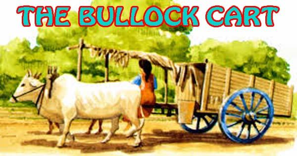 Bullocks essay