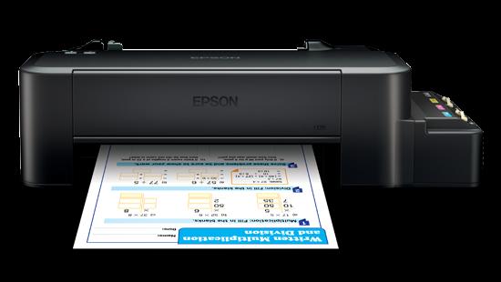 descargar driver de impresora epson l210