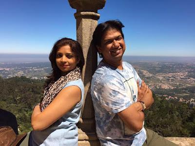Vijay Prakash Family