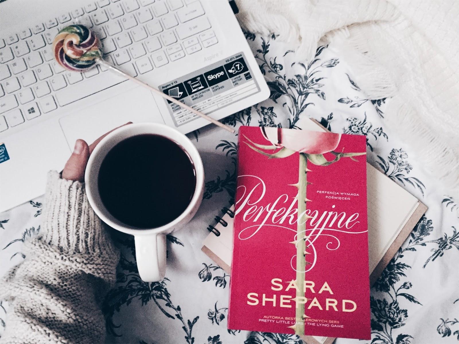 Perfekcyjne, Sara Shepard
