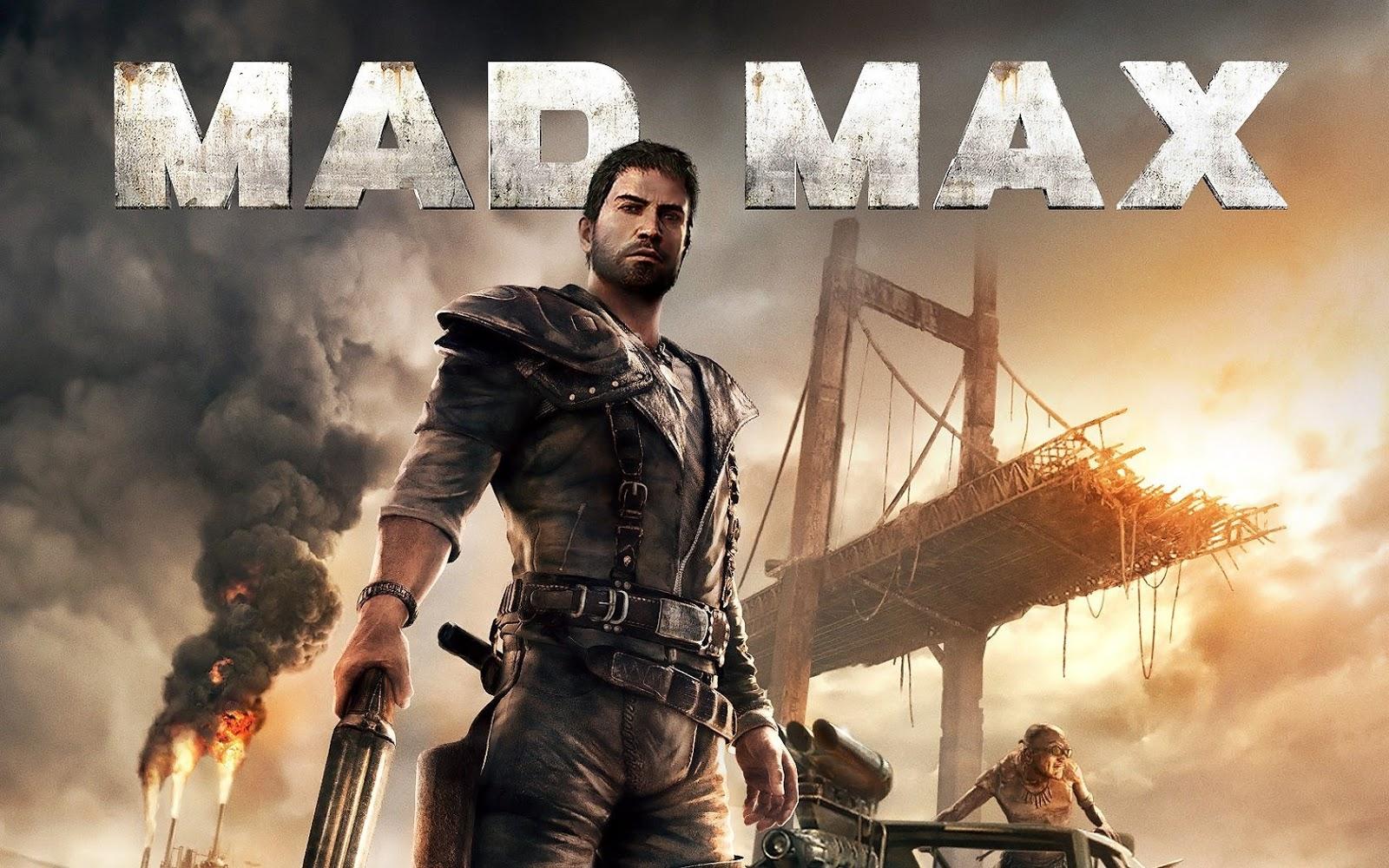 PC <b>Mad Max Cheat Codes</b> Free Download | Games Save File | <b>Mad Max</b> ...