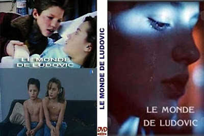 Мир Людовика / Wereld van Ludovic, De / Monde de Ludovic, Le / Ludovic`s World. 1993.