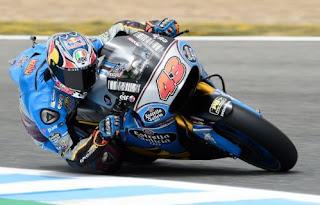 Hasil MotoGP Le Mans Prancis: Miller Tercepat Latihan Bebas Pertama (FP1)