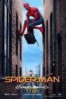 posters spiderman homecoming 02