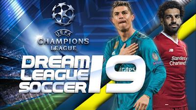تحميل وتهكير لعبة دريم ليج سوكر 2019 مهكرة دريم ليجا سكور للحصول على اموال غير محدودة تهكير لعبة Dream League Soccer 2019
