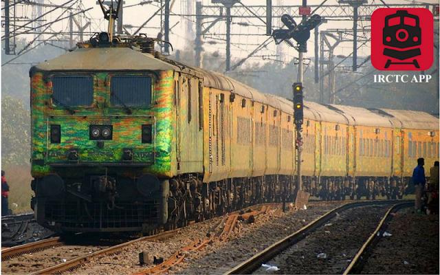 Rail Ticket Booking App, India Rail Info, Indian Railways Inquiry, Railway, PNR Status, Indian Railways Enquiry, ntes, Indian Rail