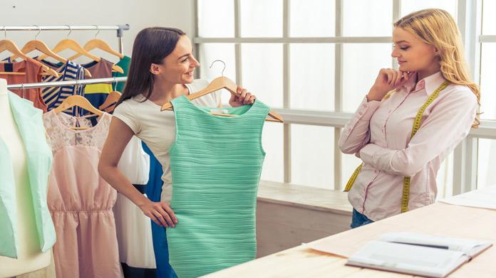 Ít vốn liếng, liệu có kinh doanh quần áo, đồ cho các bé được không nhỉ