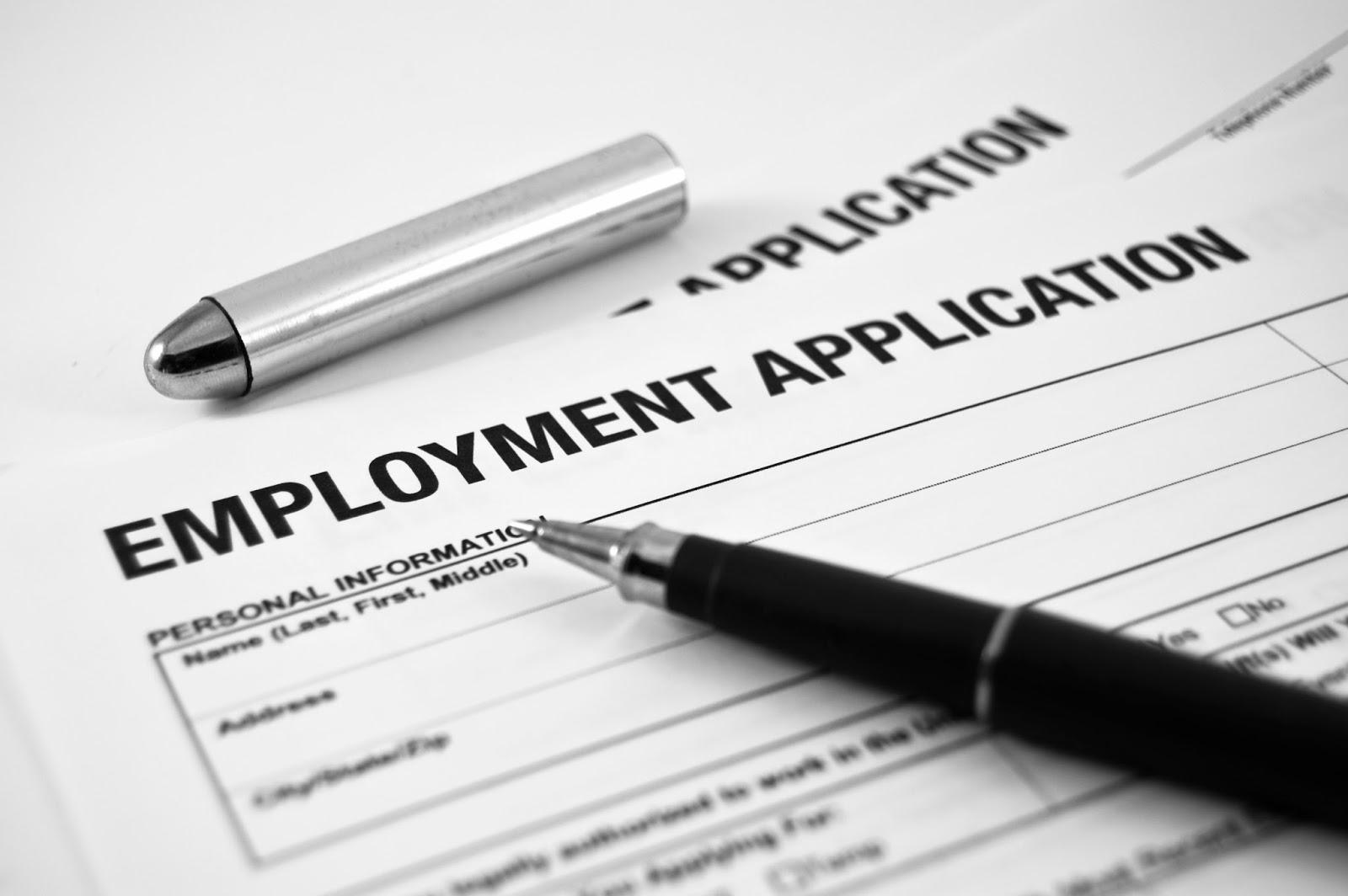 pre employment assessment test