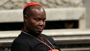 Life Is Tough For Nigerians Under Buhari's Administration- Former C.A.N Pres. Cardinal Okogie