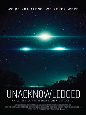 Unacknowledged full Movie Download (2017) HD 720p WEB-DL
