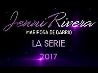 telenovela Mariposa de Barrio