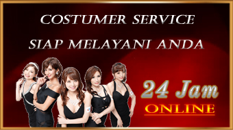 Customer Support Taruhan855