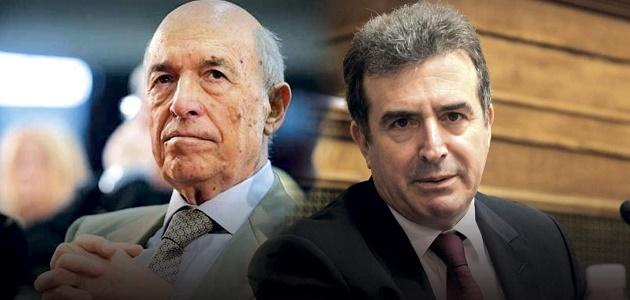 Η Δικαιοσύνη ανοίγει τους λογαριασμούς του πρώην πρωθυπουργού Κ.Σημίτη και του υπουργού του ΠΑΣΟΚ Μ.Χρυσοχοΐδη