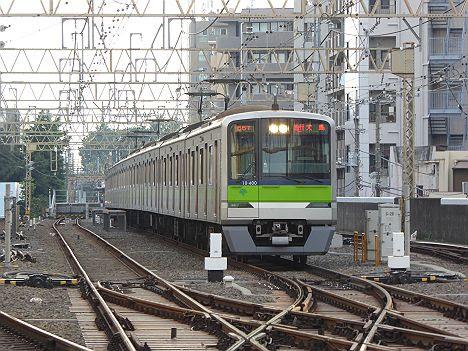 京王電鉄 都営新宿線直通 急行 大島行き7 10-300形