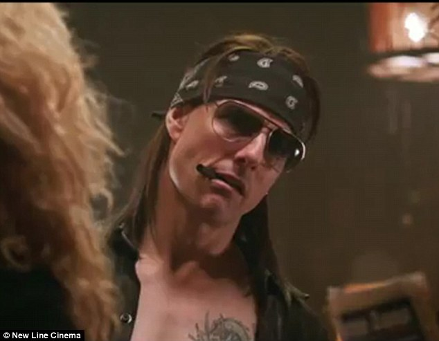 Journaler0203: Rock of Ages Rock Of Ages Movie Tom Cruise