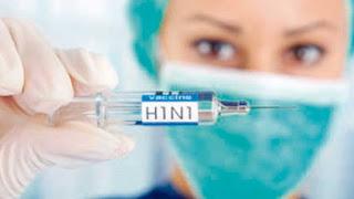 Paraíba confirma 27 casos de H1N1 e investiga outros 120, diz Saúde