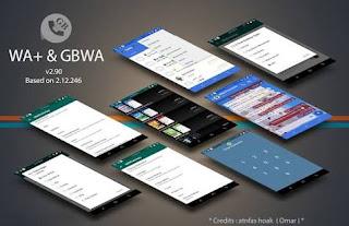 GBWHATSAPP V4.70