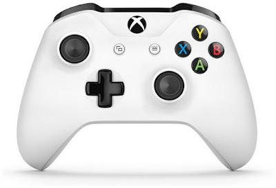 Microsoft Xbox One Gamepad