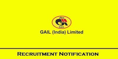 GAIL Careers