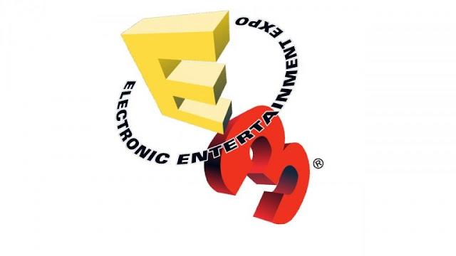 حدث معرض E3 2018 يحصل على شعار جديد و هذه أول صورة !