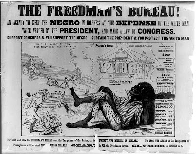 The Freedman's Bureau