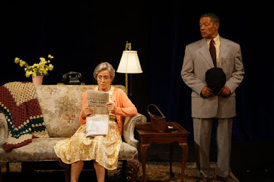 BWW Review: Stellar Revival of DRIVING MISS DAISY at the Colony Theatre