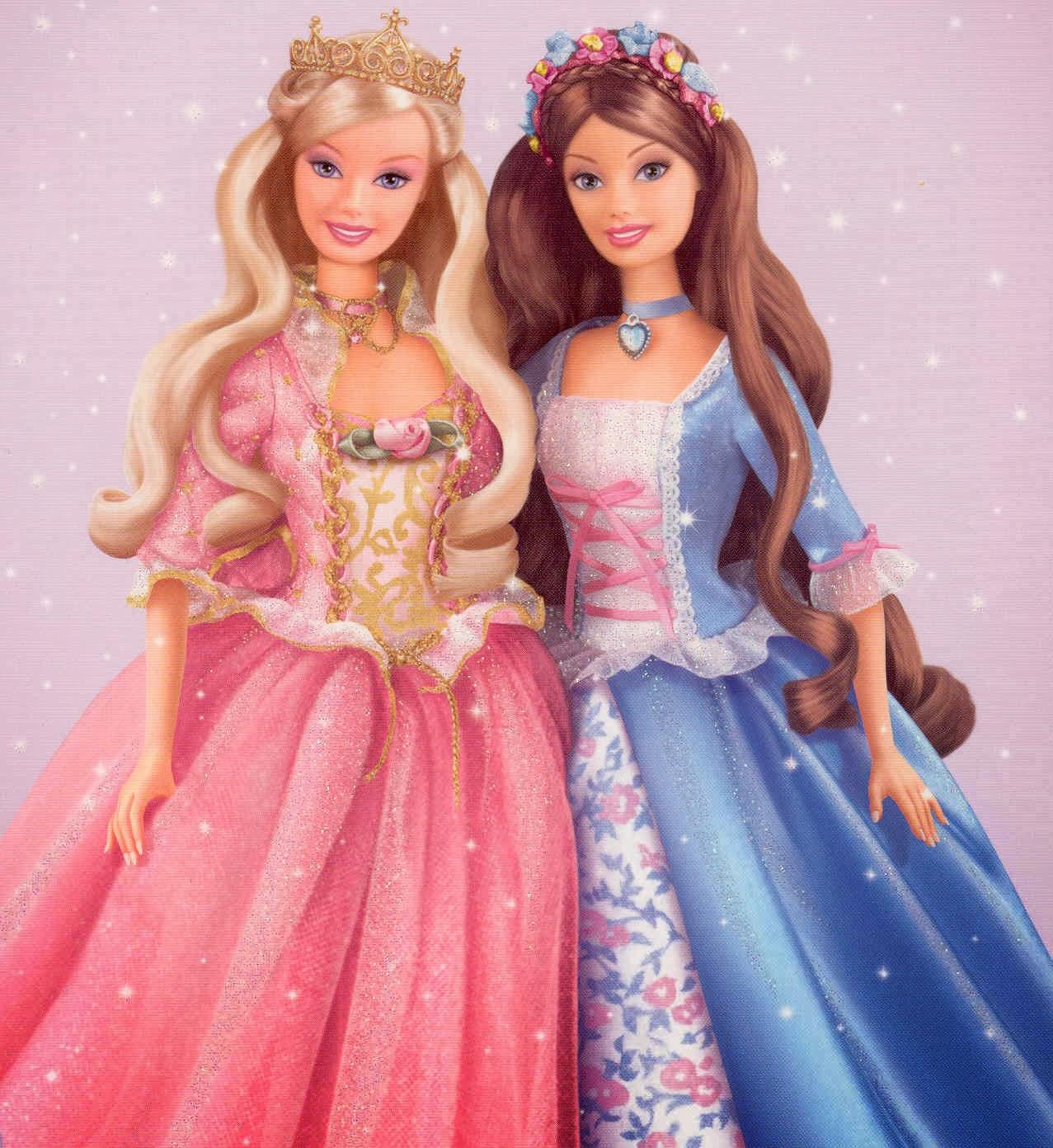 Kumpulan Gambar Barbie Doll Cantik Blog Education