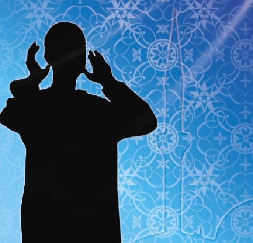 Bacaan Iqamah Arab, Latin Dan Artinya