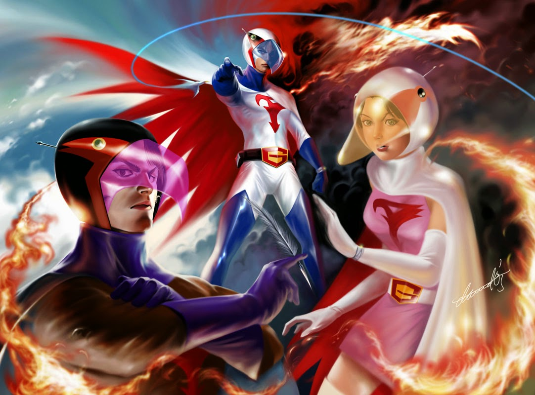 g4 the battle of planets - photo #25