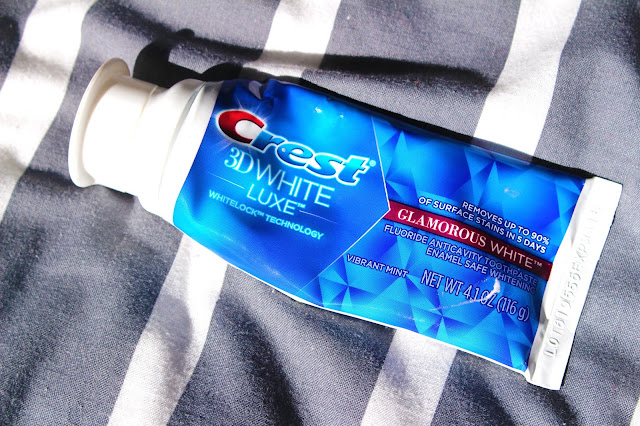 crest toothpaste uk