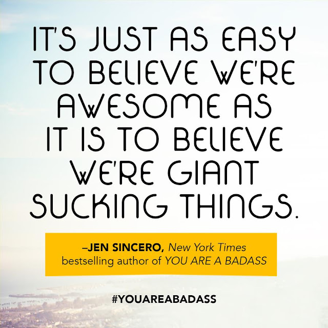 You Are A Badass - 7 Personal Development Books Which Changed My Views On Life And Business