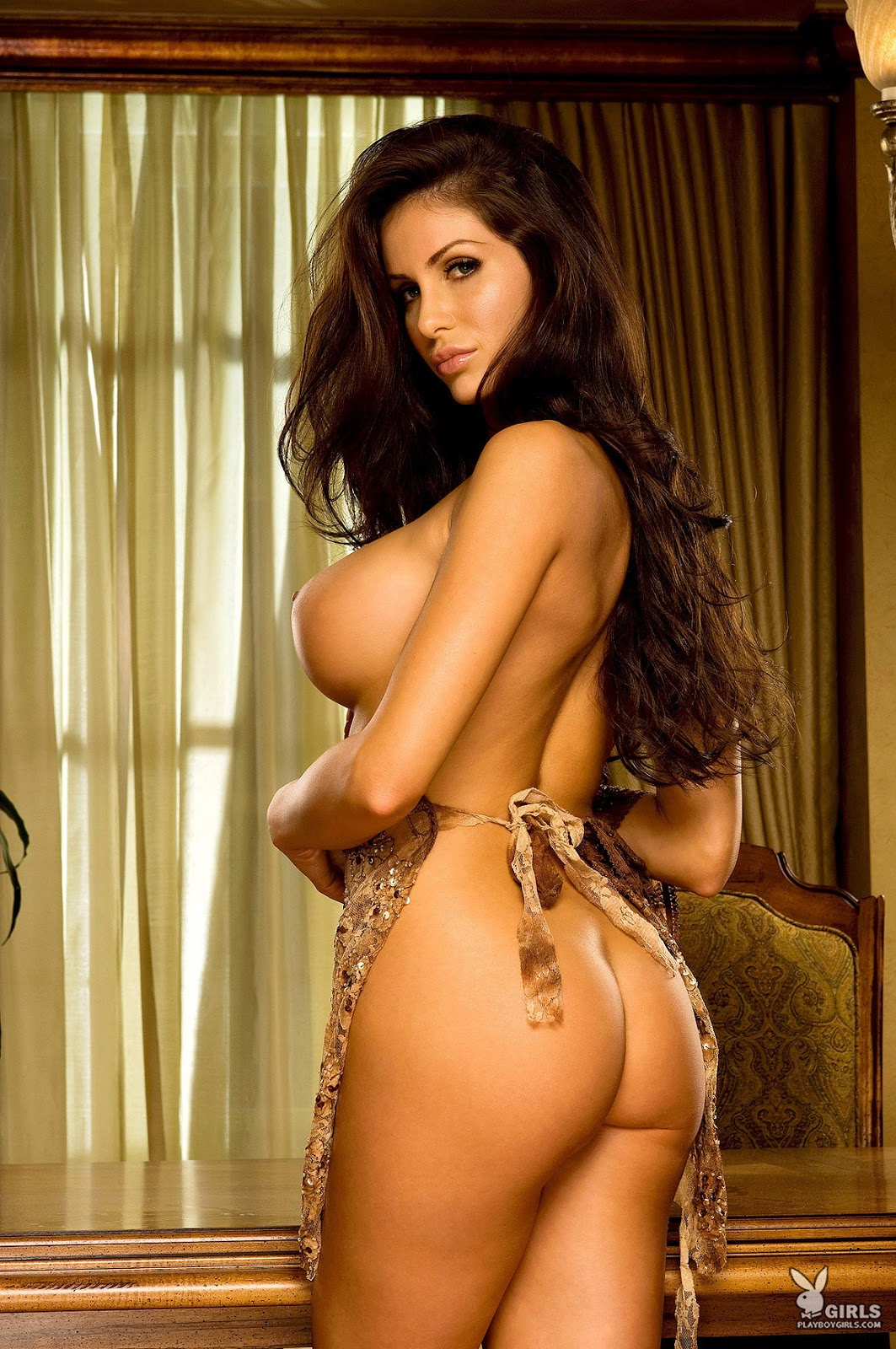 voss nude Megan