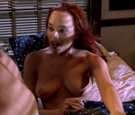Has melinda clarke ever been nude