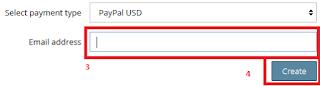 Cara Mendapatkan Dolar Melalui Blogger