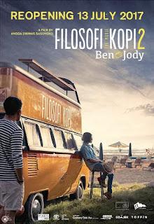 Download Film Filosofi Kopi 2 : Ben dan Jody (2017) Full Movie