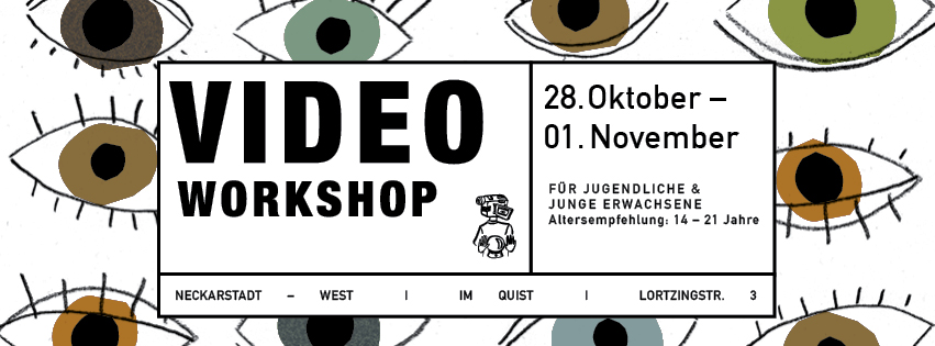 VIDEOWORKSHOP.ORG