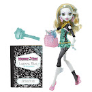 Monster High Lagoona Blue School's Out Doll