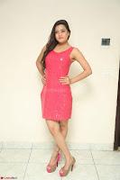 Shipra Gaur in Pink Short Tight Dress ~  Exclusive Poshoot 121.JPG