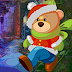 Games4King - Christmas Teddy Bear Escape