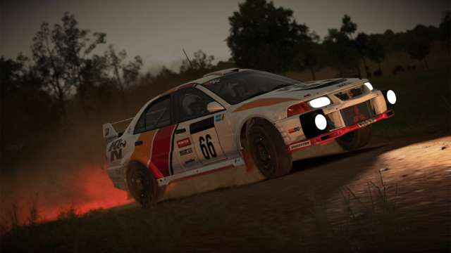 DiRT 4 PC Full Español