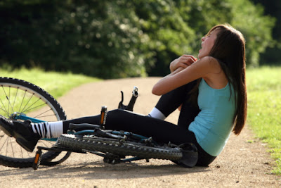 bicycle accident attorney - Stephanie Ovadia