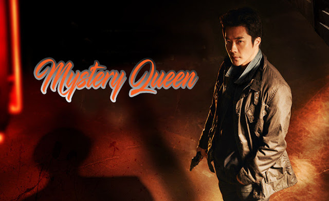 Drama Korea Mystery Queen