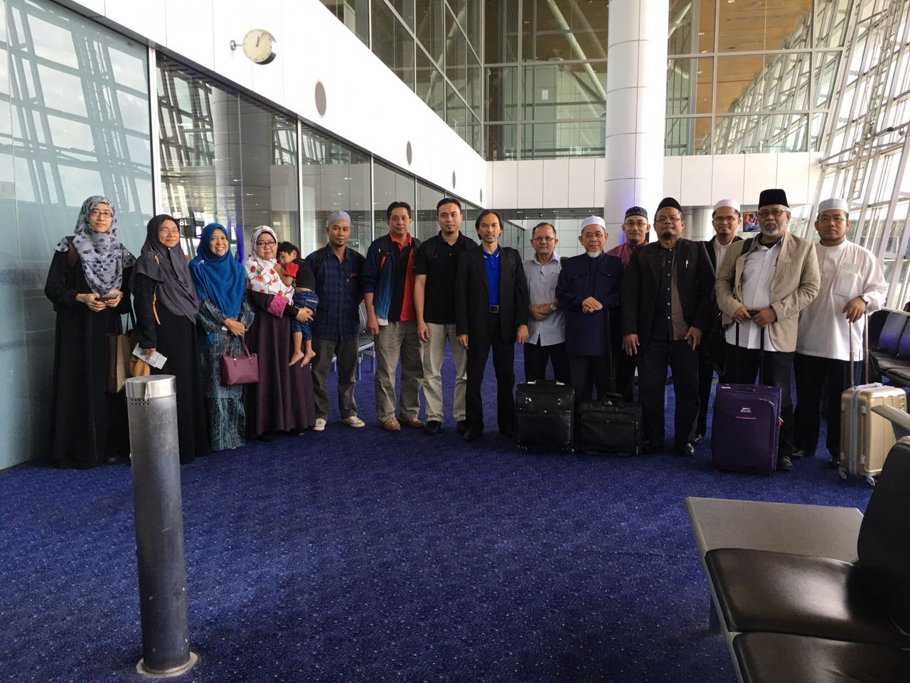 ISDEV NEWS: ISDEV FULFILLS OUTSTANDING MISSIONS IN BRUNEI