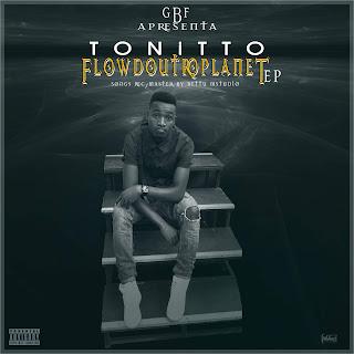 Tonitto - FlowDoutroPlanet (EP)