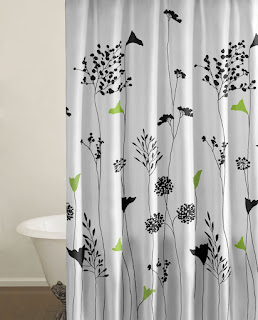 Shower Curtains Design