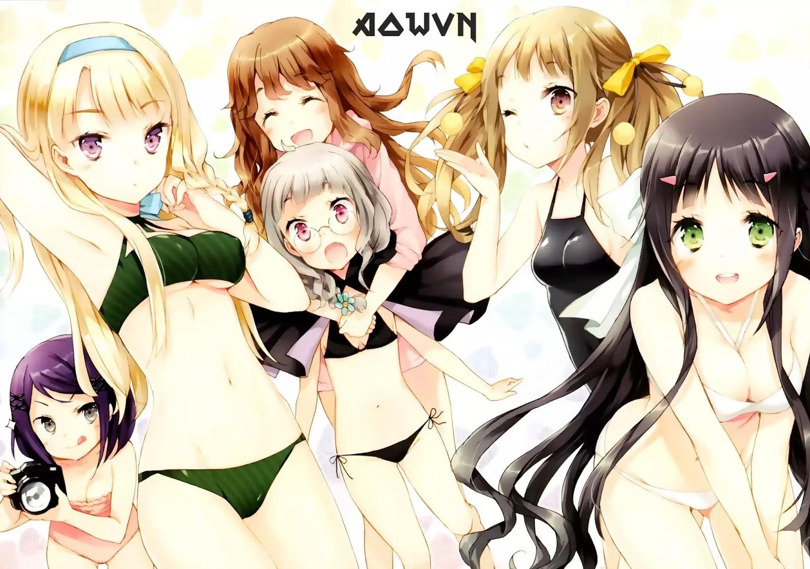 AowVN.org m - [ Anime 3gp Mp4 ] Kono Naka Ni Hitori, Imouto Ga Iru BD | Vietsub - Harem Ecchi