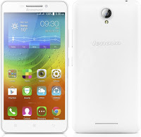 Firmware Lenovo A5000 Backup CM2 [Tested]