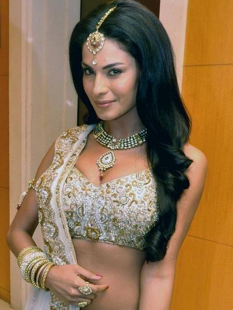 Paki Beauty Hot Veena Malik-7757