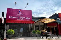 Lowongan Kerja Padang Desember 2017: Ashfa Salon & Day Spa