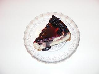 Prajitura cheesecake cu fructe de padure, tort, desert, dulciuri, dulce, retete, prajitura,